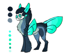 Design/Adoptable Offer to Adopt :CLOSED: by DaPuddingz