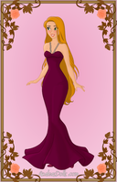 Giselle by Colour1Art1Chick