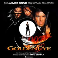 Goldeneye Original Motion Picture Soundtrack by DogHollywood