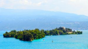 Isola del Garda by Lodchen-Photography