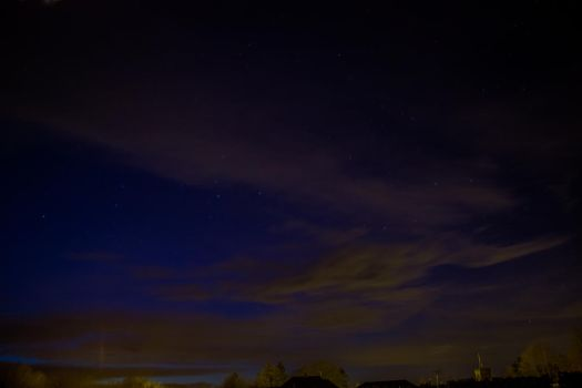You say 'It's just the sky' by ImageMagic