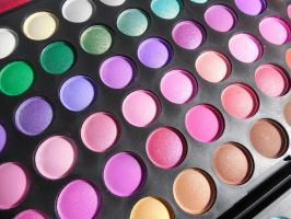 PRO Makeup Palette by Belchii