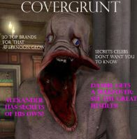 Covergrunt by AvWp