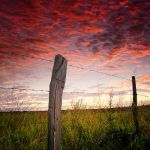 Sky on Fire by IsacGoulart