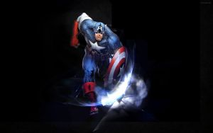 Captain American effect edit by didag12
