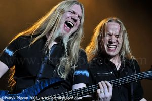 Nightwish - Montreal 2008 by MrSyn