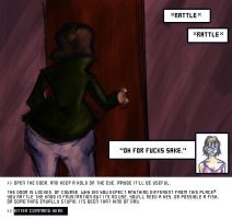Silent Hill: Promise :518: by Greer-The-Raven