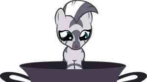Filly Zecora by Astringe