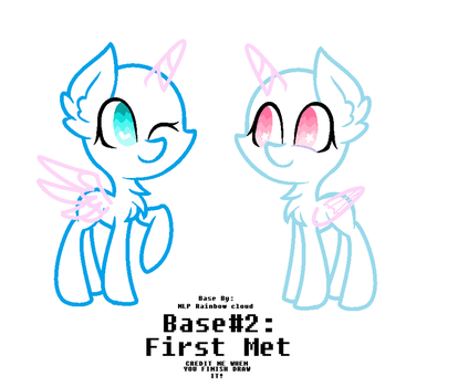 Base #3: First Met by Nazliarc