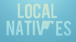 Local Natives Wallpaper Winter Ice Blue by agentplay