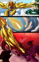 Apocalyponies - Prologue - Scene 1 - Page 13 by AgentesinRebus