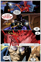 Heroes Unite: Fury - Page 2 by Abt-Nihil