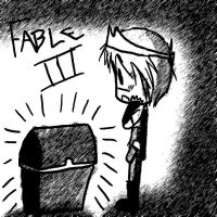 Fable 3: Treasure by WeHaveYourCookies101