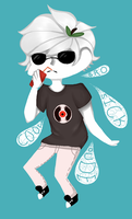 dave strider by ollie13