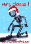 Happy Holidays from Rene-L by Rene-L