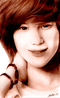 Lee Taemin by mmidori31