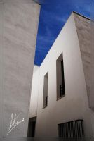 Picasso Museum 2 by Morillas