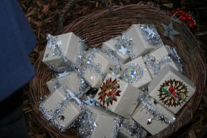 gifts for christmas by ingeline-art