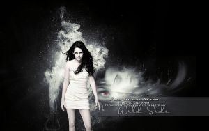 Newborn Bella Cullen by Miss-deviantE