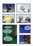 Obstacles - Chapter 5: The Path To Success, page 3 by IcelectricSpyro