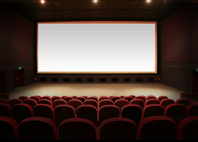Cine PNG by isfe by TutorialesIsfe