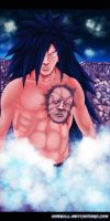 Naruto 657 : Madara! by OneBill