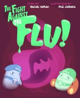Flu Fight by rebel-penguin
