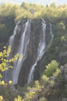 view to waterfalls 73 by ingeline-art