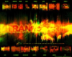 Tranceport - DJs 2001 by infernalproteus