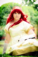 Child of Light: The child of hope by Shiho-Sherry
