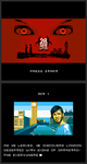 28 Days Later on NES by Pa-Go