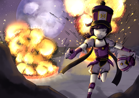 Explosion by Dicex012