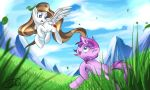 Can't Catch Me! by The0ne-u-lost