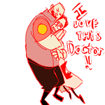 I LOVE THIS DOCTOR by monkeyoo
