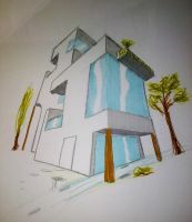 Bauhaus Excersice by 200500182