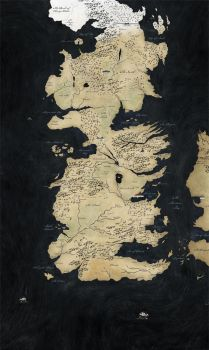 Map of Westeros for usage over SB.com by kclcmdr