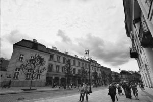 Warsaw 006 by remigiuszScout