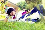 Sinbad- When the king sleep~ by faisaluzumaki
