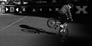 BmxFreeStyLe by Ghostsk8ter