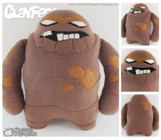 Clayface by ChannelChangers