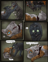 Two-Faced page 165 by JasperLizard