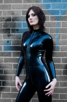 SookiePleasure Latex Catsuit by HARDWARE-MARK13