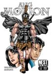 Ang Morion 4 by wansworld