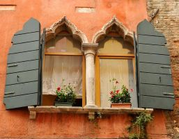 Venetian shutters 1 by wildplaces