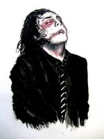 Revenge Gerard by lucydoops