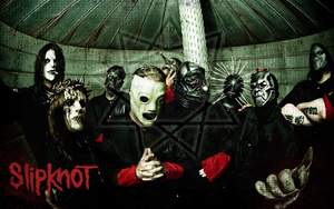 Slipknot Wallpaper 6 by L-A-M-F