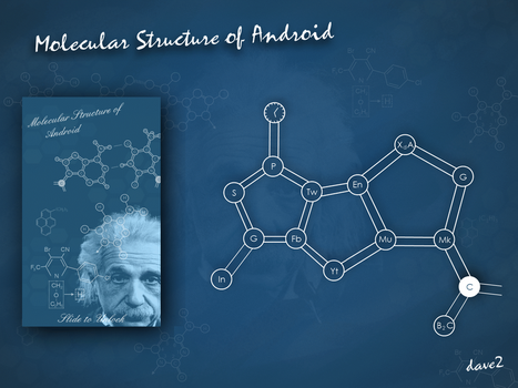 The Molecular Structure of Android 2.0 by SilentWard