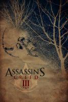 Assassin's Creed III Poster Version.2 by KanomBRAVO