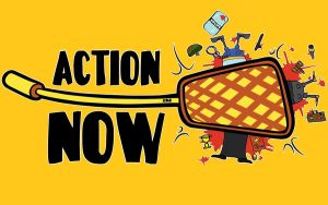Action Now !! by Ctrela