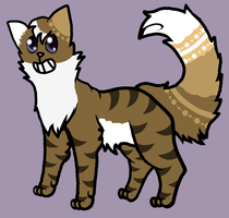 Catadoptable by KoyMcFluffyPants